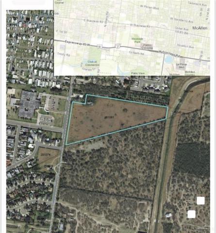701 S Taylor Road, Mcallen, TX 78501 (MLS #311711) :: The Lucas Sanchez Real Estate Team