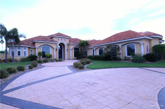 2108 Fuente De Gozo, Edinburg, TX 78539 (MLS #311713) :: The Ryan & Brian Real Estate Team