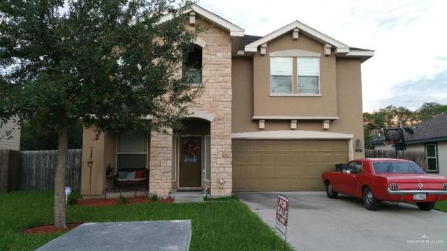 450 Dyanez Street Lot 32, Mercedes, TX 78570 (MLS #311715) :: HSRGV Group