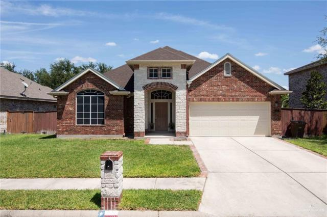 612 Oregano Street, Edinburg, TX 78541 (MLS #311737) :: The Lucas Sanchez Real Estate Team