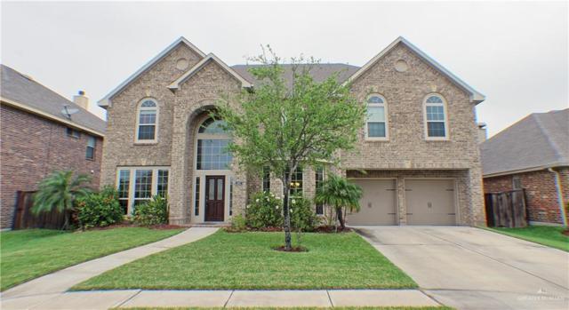3407 San Ricardo Street, Mission, TX 78572 (MLS #311752) :: The Ryan & Brian Real Estate Team
