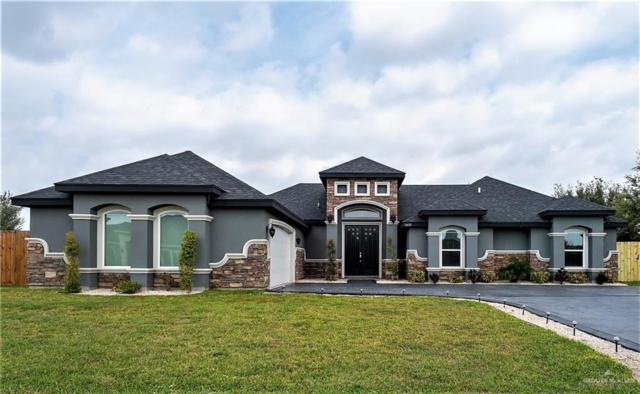 1400 Zinnia Street, Weslaco, TX 78599 (MLS #311765) :: The Ryan & Brian Real Estate Team