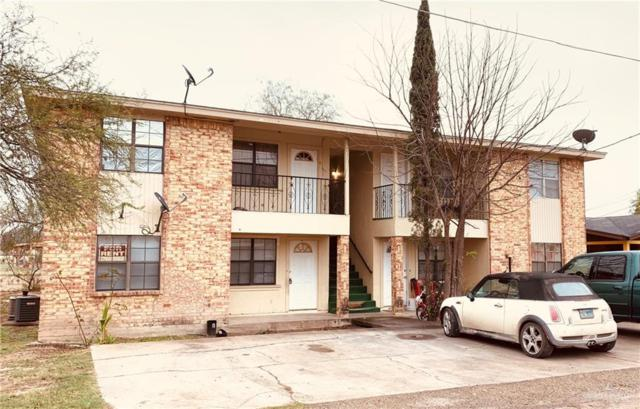 212 N Michael Street, La Joya, TX 78560 (MLS #311770) :: The Lucas Sanchez Real Estate Team