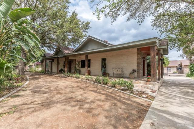 2918 N Shary Road, Mission, TX 78574 (MLS #311781) :: Jinks Realty