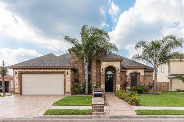 2002 S Erica Street, Pharr, TX 78577 (MLS #311783) :: The Ryan & Brian Real Estate Team