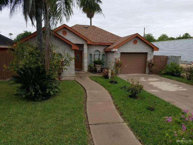 90 San Agustin Street, Rio Grande City, TX 78582 (MLS #311786) :: HSRGV Group