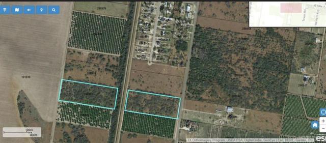 000 N Iowa Road N, Mission, TX 78574 (MLS #311799) :: The Ryan & Brian Real Estate Team