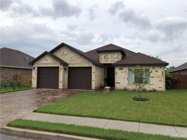 307 Los Laureles Drive, San Juan, TX 78589 (MLS #311816) :: The Ryan & Brian Real Estate Team
