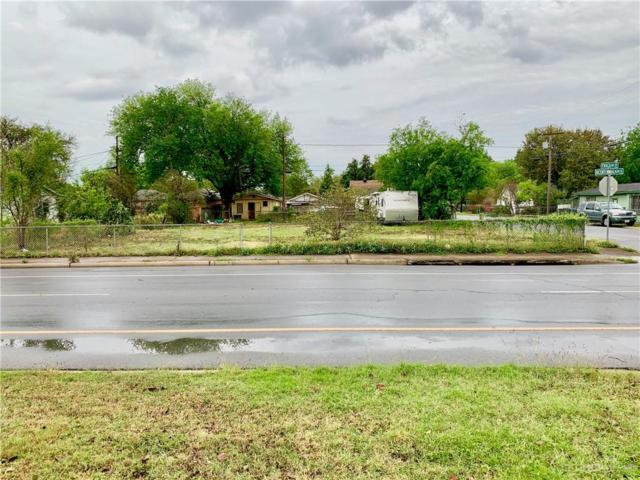 00 S Bicentennial Boulevard, Mcallen, TX 78501 (MLS #311823) :: Jinks Realty