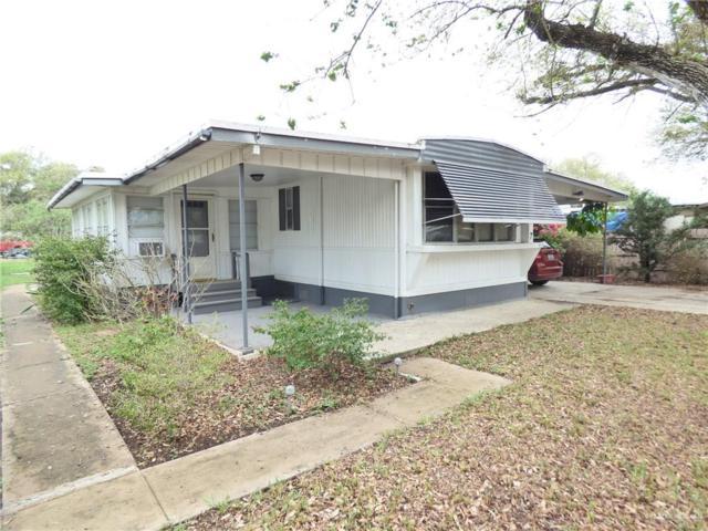 413 Oakwood Drive, Hidalgo, TX 78516 (MLS #311834) :: The Ryan & Brian Real Estate Team