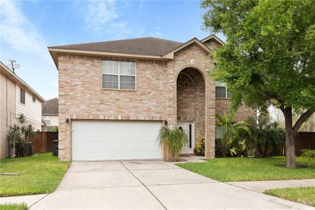 3509 San Benito, Mission, TX 78572 (MLS #311846) :: The Ryan & Brian Real Estate Team