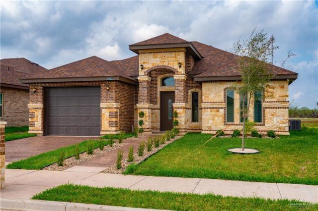 3917 Alvarado Street, Edinburg, TX 78539 (MLS #311857) :: The Ryan & Brian Real Estate Team