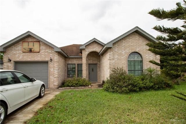 3413 Sandie Lane, Edinburg, TX 78542 (MLS #311865) :: The Ryan & Brian Real Estate Team