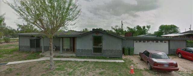 212 N 1st Street, Santa Rosa, TX 78593 (MLS #311893) :: HSRGV Group