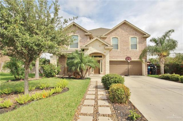 2612 York Avenue, Mcallen, TX 78504 (MLS #312936) :: BIG Realty