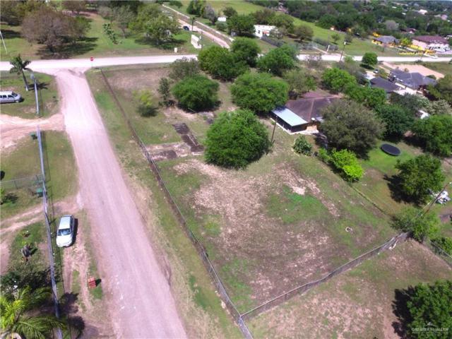 00 E Goodwin Road, Palmview, TX 78574 (MLS #312942) :: HSRGV Group