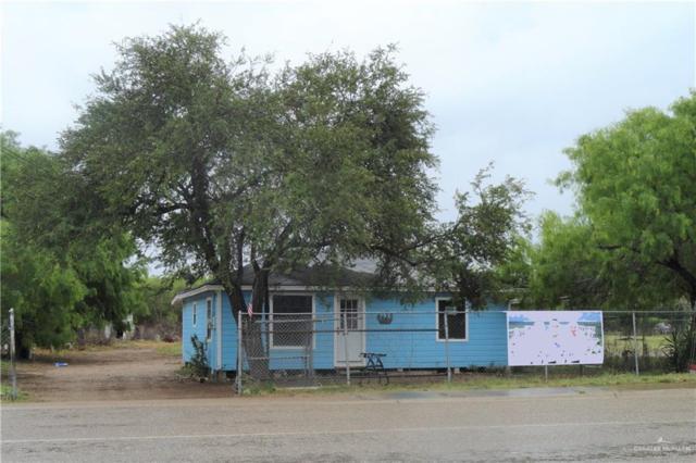 609 S Main Street S, Penitas, TX 78576 (MLS #312944) :: The Ryan & Brian Real Estate Team