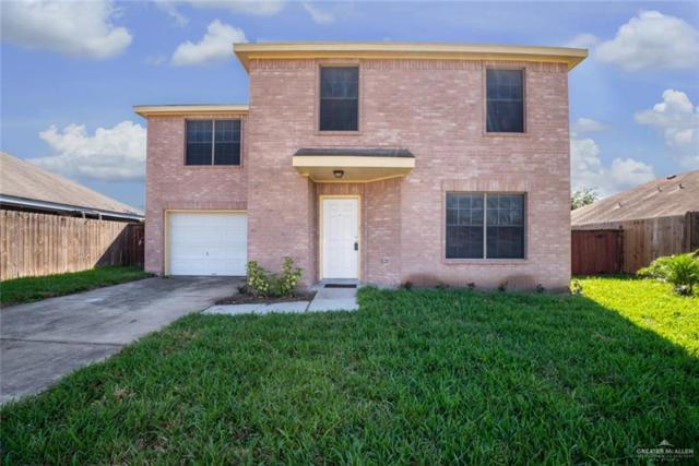 3016 Silver Avenue, Mission, TX 78574 (MLS #312946) :: The Maggie Harris Team