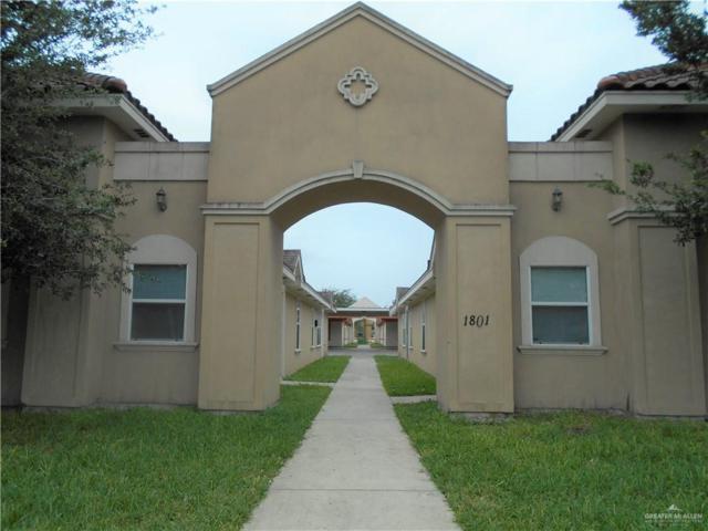 1801 W Douglas Street, Pharr, TX 78577 (MLS #312951) :: HSRGV Group