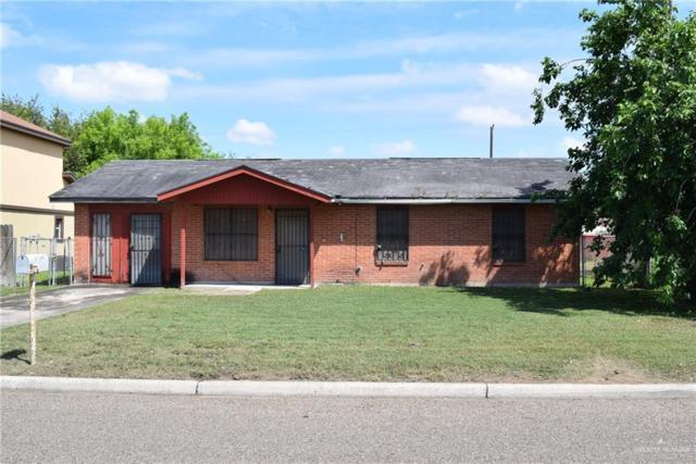 1213 W Barnes Street, Mission, TX 78572 (MLS #312955) :: BIG Realty