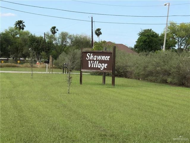 815 Spear Drive, Weslaco, TX 78596 (MLS #312972) :: The Lucas Sanchez Real Estate Team