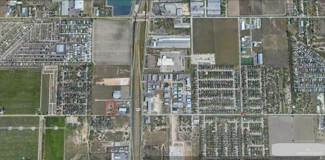 0 Minnesota Road, Pharr, TX 78577 (MLS #312976) :: HSRGV Group