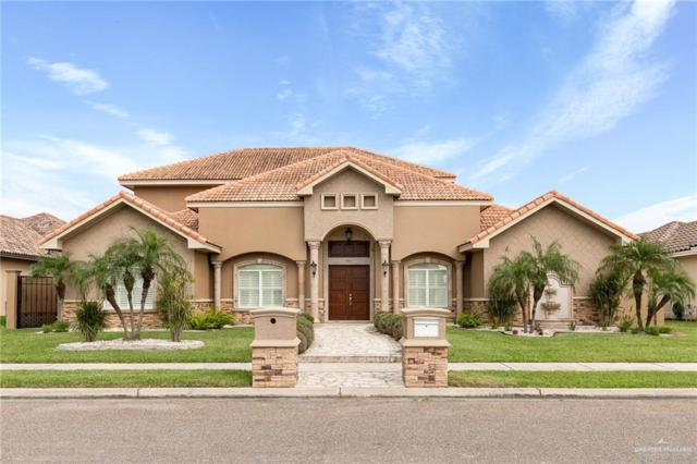4816 Oxford Street, Edinburg, TX 78539 (MLS #312999) :: Realty Executives Rio Grande Valley
