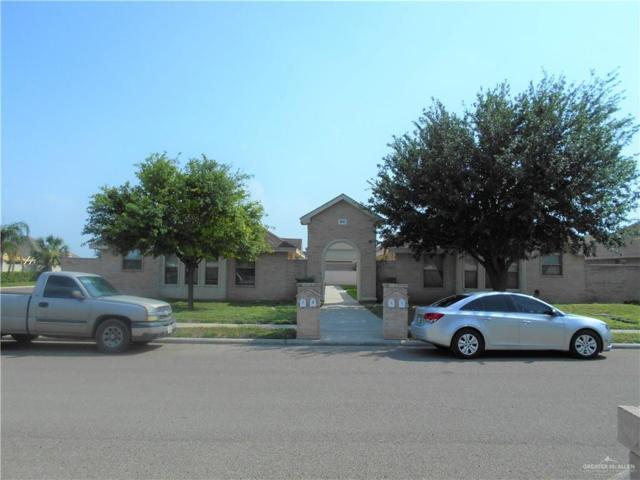 1001 Cedarwood Drive, Rio Grande City, TX 78582 (MLS #313006) :: HSRGV Group