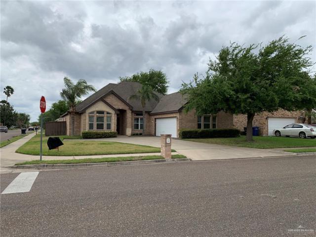 3601 W Goldcrest Avenue, Mcallen, TX 78504 (MLS #313014) :: The Ryan & Brian Real Estate Team