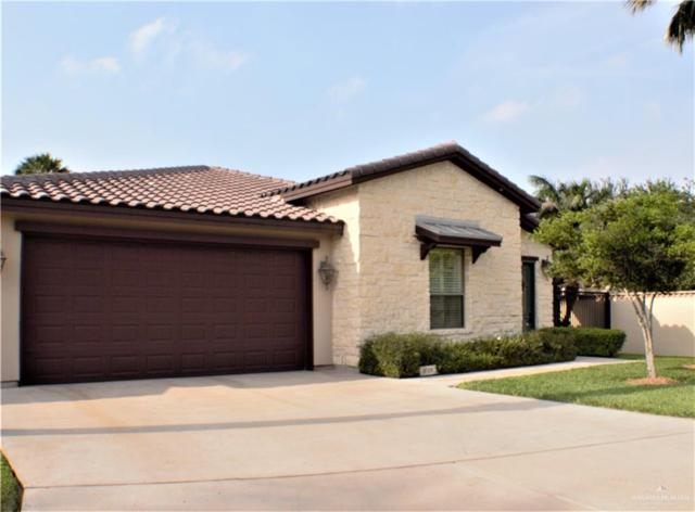 3709 San Clemente Street, Mission, TX 78572 (MLS #313023) :: The Ryan & Brian Real Estate Team