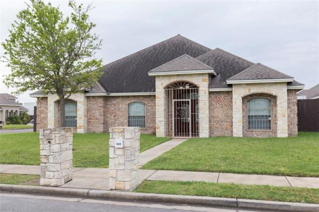 2016 N 47th Street N, Mcallen, TX 78501 (MLS #313028) :: BIG Realty