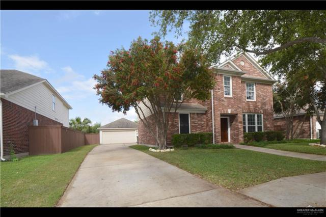 4000 Santa Olivia Street, Mission, TX 78572 (MLS #313034) :: BIG Realty
