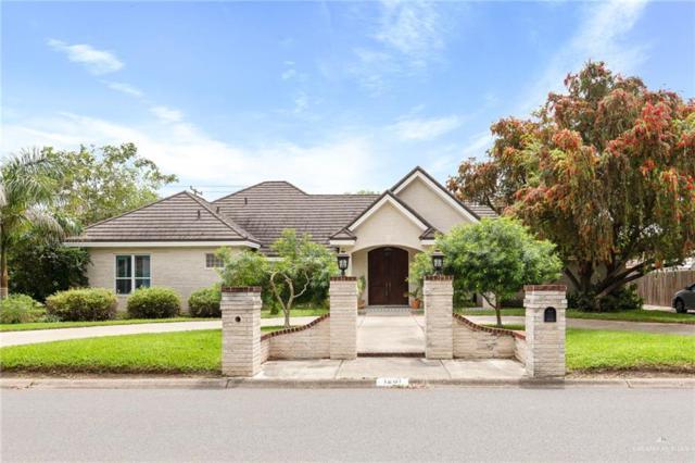 1201 W Hibiscus Avenue, Mcallen, TX 78501 (MLS #313037) :: The Ryan & Brian Real Estate Team