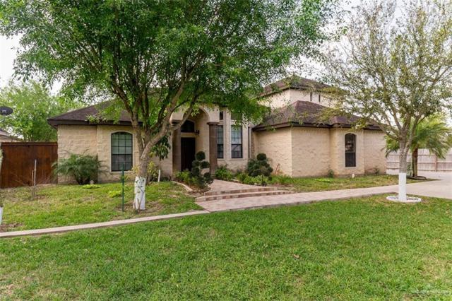 8610 E Canton Road, Edinburg, TX 78542 (MLS #313040) :: HSRGV Group