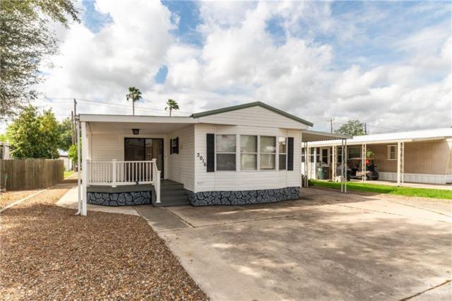 2016 Vernon Street, Mission, TX 78572 (MLS #313043) :: The Lucas Sanchez Real Estate Team