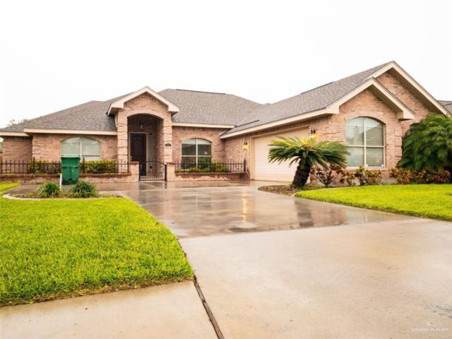 900 W Daffodil Avenue, Pharr, TX 78577 (MLS #313048) :: The Ryan & Brian Real Estate Team