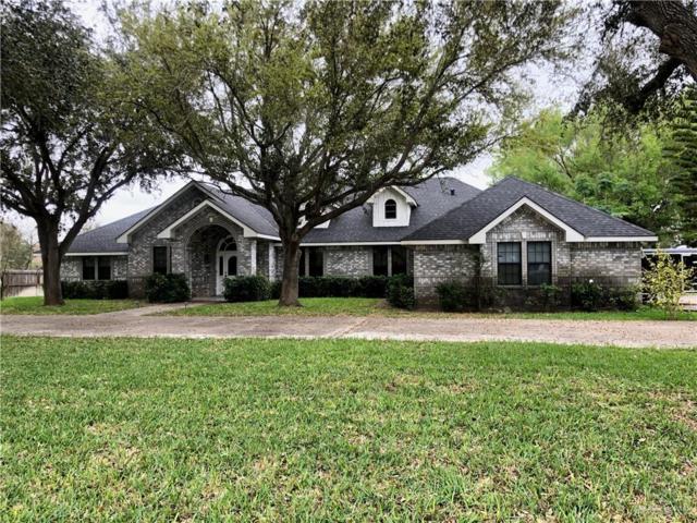 1223 Tanglewood Lane, Weslaco, TX 78596 (MLS #313098) :: HSRGV Group