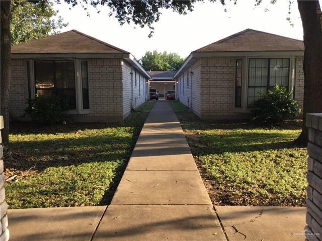 6700 N 7th Court, Mcallen, TX 78504 (MLS #313100) :: HSRGV Group