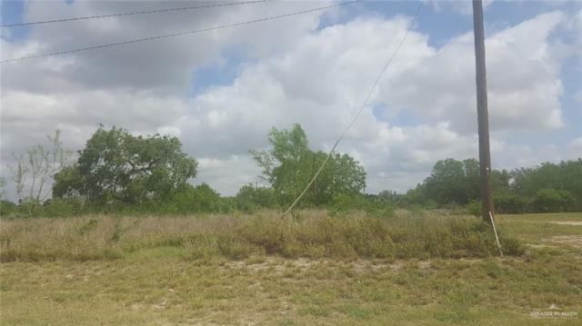 1513 Railroad Street, Penitas, TX 78576 (MLS #313105) :: The Ryan & Brian Real Estate Team