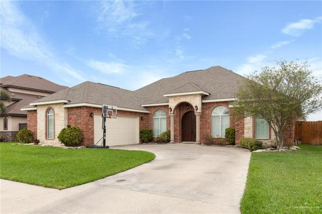 1315 Poblano Lane, Edinburg, TX 78539 (MLS #313110) :: The Ryan & Brian Real Estate Team