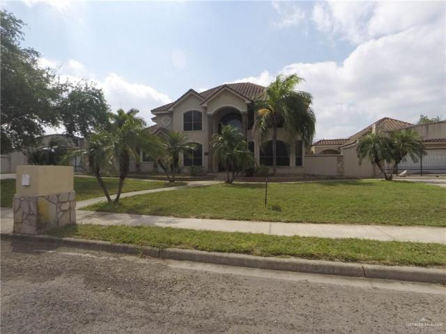 8413 N Main Street, Mcallen, TX 78504 (MLS #313131) :: HSRGV Group