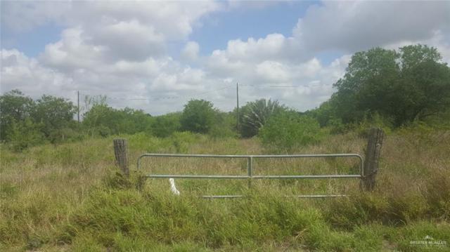 345 Railroad Street, Penitas, TX 78576 (MLS #313132) :: The Ryan & Brian Real Estate Team