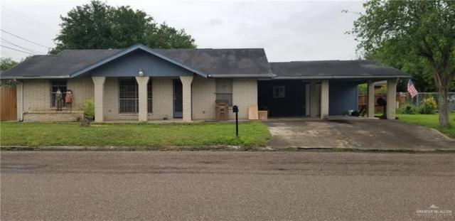 524 W Champion Street, Edinburg, TX 78539 (MLS #313155) :: HSRGV Group
