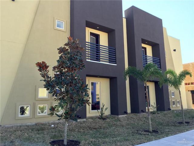 1204 E Camellia Avenue, Mcallen, TX 78501 (MLS #313166) :: HSRGV Group