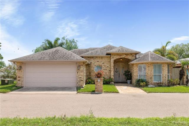 700 Walk The Plank, La Joya, TX 78560 (MLS #313168) :: The Ryan & Brian Real Estate Team
