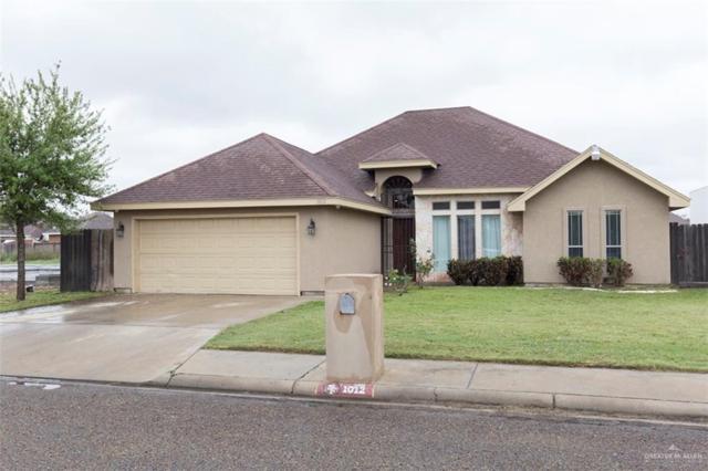 1012 W I Street, Mission, TX 78572 (MLS #313170) :: The Ryan & Brian Real Estate Team