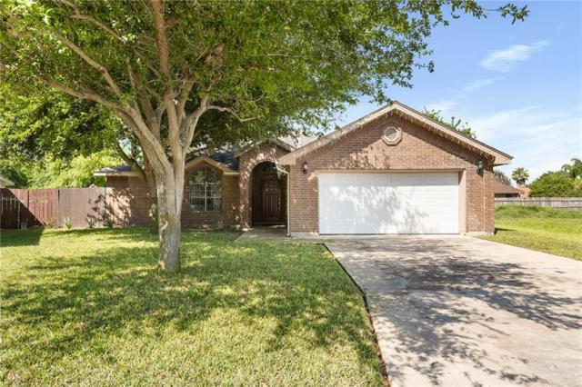 2200 E 19th Street, Mission, TX 78572 (MLS #313177) :: The Lucas Sanchez Real Estate Team