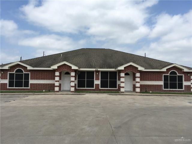 215 E 19th Street, Weslaco, TX 78596 (MLS #313195) :: The Lucas Sanchez Real Estate Team