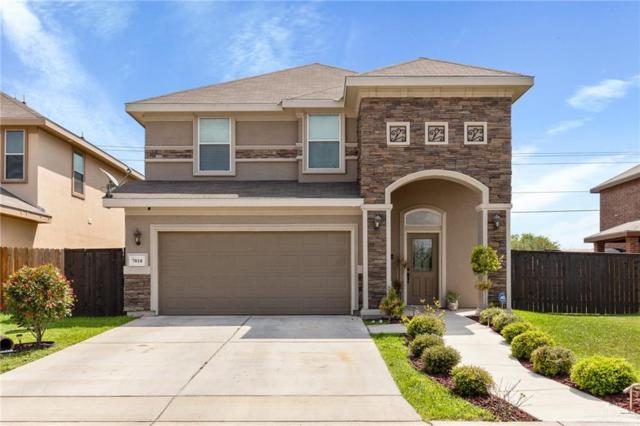 7010 N 44th Lane, Mcallen, TX 78504 (MLS #313199) :: The Ryan & Brian Real Estate Team