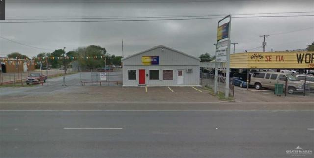 917 W Us Highway Business 83, Pharr, TX 78577 (MLS #313205) :: HSRGV Group